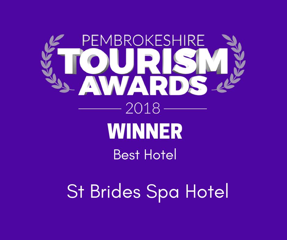 St Brides Hotel Spa Treatments